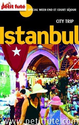 Istanbul 2014 City trip Petit Futé Dominique Auzias