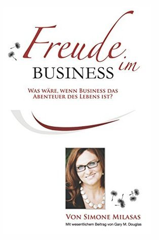 Freude Im Business Simone Milasas