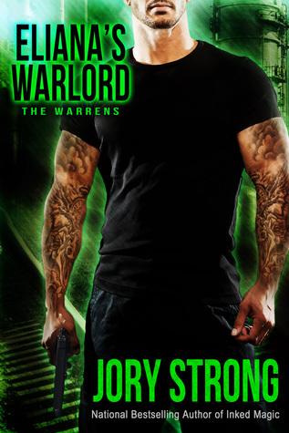 Elianas Warlord Jory Strong