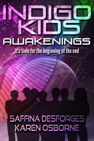 Awakenings - Book ONE Saffina Desforges