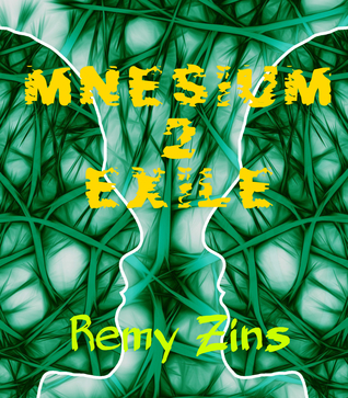 Mnesium: Exile  by  Remy Zins