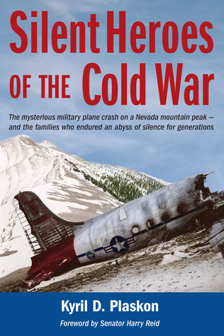 Silent Heros of the Cold War Kyril Plaskon