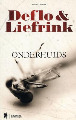 Onderhuids  by  Luc Deflo