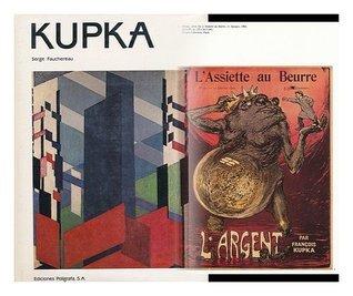Kupka  by  Serge Fauchereau