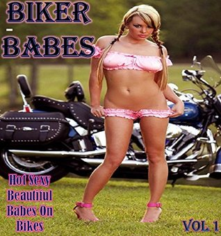 Biker Babes M. Strayham