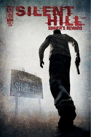 Silent Hill: Sinners Reward #1  by  Tom Waltz