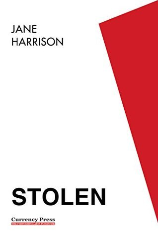 Stolen  by  Jane Harrison