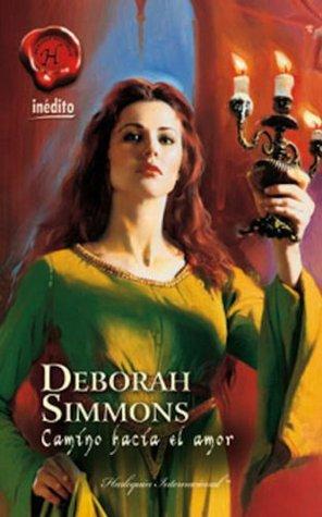 Camino hacia el amor (Los de Burgh, #1)  by  Deborah Simmons
