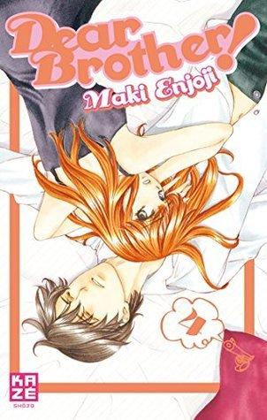 Dears Brothers! - Tome 4  by  Maki Enjoji