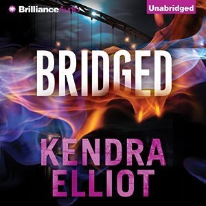 Bridged (Mason Callahan, #2)  by  Kendra Elliot