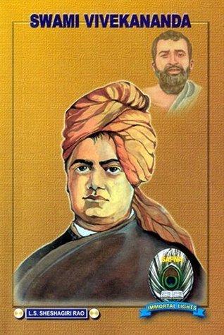 Swami Vivekananda L.S. Seshagiri Rao