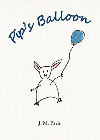 Pips Balloon J. M. Paris