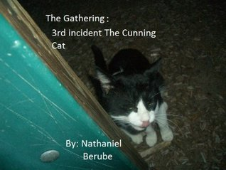 The Gathering: 3rd Incident The Cunning Cat Nathaniel Berube