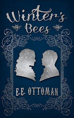 Winters Bees E.E. Ottoman