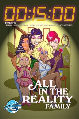 15 Minutes: All in the Reality Family: RuPaul, Honey Boo Boo, Kim Kardashian, Sharon Osbourne & Kris Jenner Michael Troy
