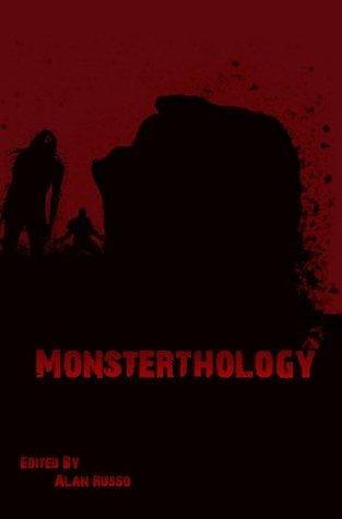 Monsterthology Alan Russo