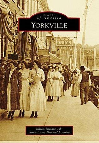 Yorkville  by  Jillian Duchnowski