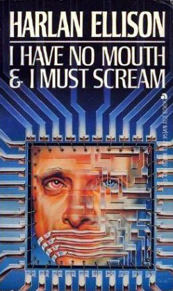 Beast That Shouted Love at the Heart of the World  by  Harlan Ellison