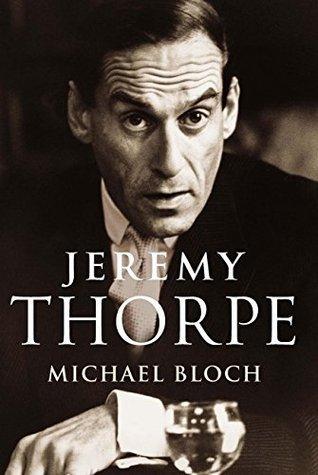 Jeremy Thorpe  by  Michael Bloch