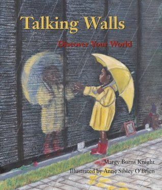 Talking Walls: Discover Your World  by  Margy Burns Knight
