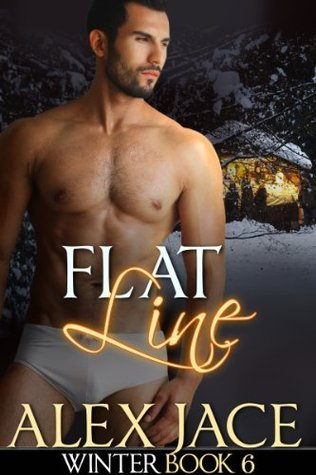 Flatline (Winter Book 6)  by  Alex Jace