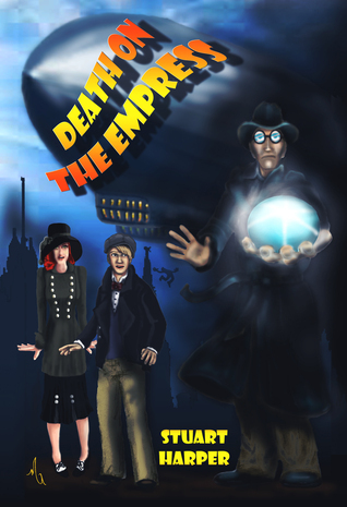 Death on the Empress  by  Stuart Harper