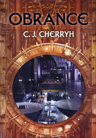 Obránce (Foreigner, #5)  by  C.J. Cherryh