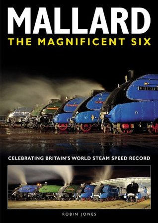 Mallard - The Magnificent Six Robin Jones