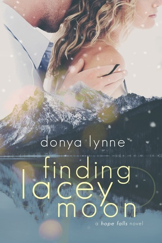 Finding Lacey Moon Donya Lynne