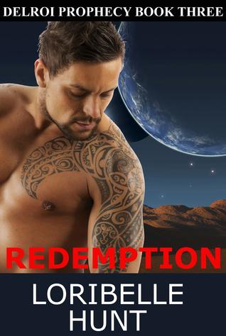 Redemption  by  Loribelle Hunt