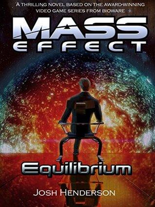 Mass Effect: Equilibrium Josh Henderson