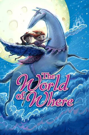 The World of Where  by  Katia Senff