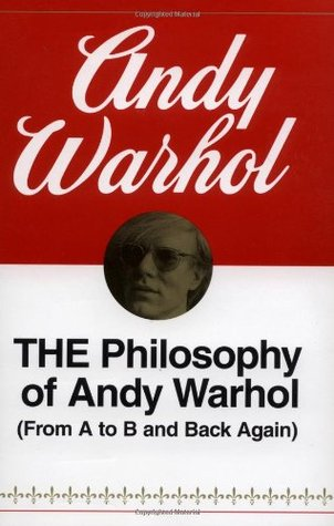 Series and Singles Andy Warhol