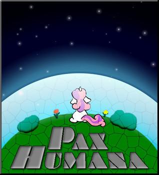Pax Humana  by  Starscribe