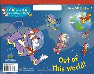 Out of This World!  by  Golden Books