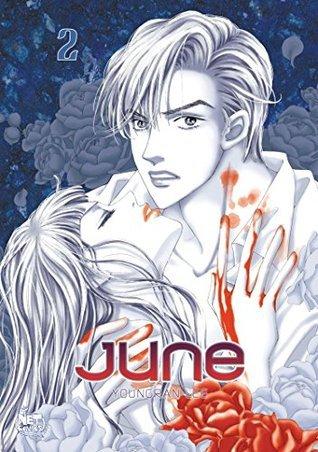 June Vol. 2 Youngran Lee
