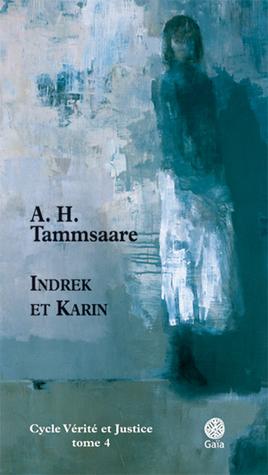 Indrek et Karin A.H. Tammsaare