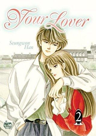 Your Lover Vol. 2 Seung Won Han