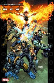 Ultimate X-Men: Ultimate Collection (Book 2) Mark Millar