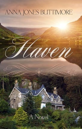 Haven  by  Anna Jones Buttimore