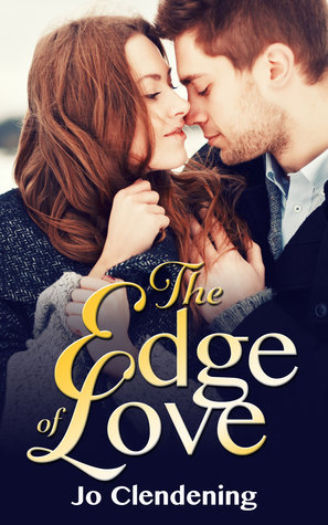 The Edge of Love  by  Jo Clendening