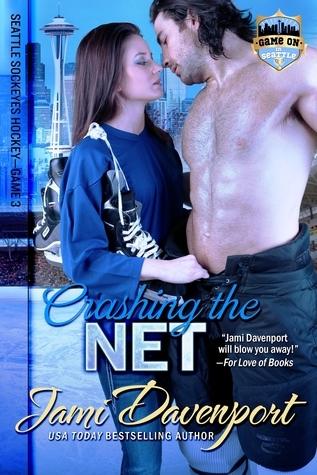 Crashing the Net  by  Jami Davenport