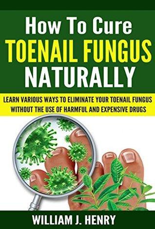 How to Cure Toenail Fungus Naturally  by  Thomas Washington