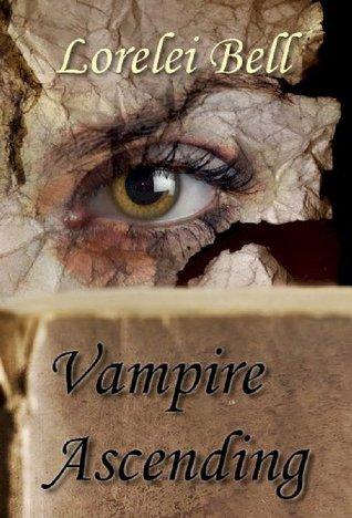 Vampire Ascending (Sabrina Strong, #1) Lorelei Bell
