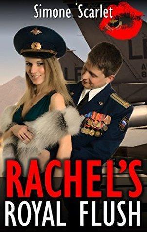 Rachels Royal Flush (cuckold wife cheats with strangers): BDSM Cuckold Erotica (The Rachel Chronicles Book 10)  by  Simone Scarlet