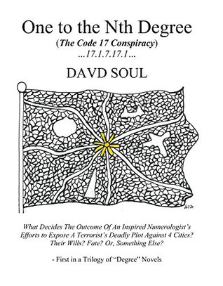 One to the Nth Degree: (The Code 17 Conspiracy) (Degree Trilogy)  by  Davd Soul