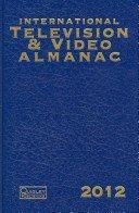 International Television & Video Almanac 2012  by  Jayme Kulesz