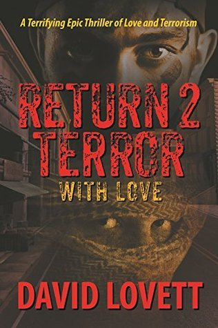 Return 2 Terror: With Love  by  David Lovett