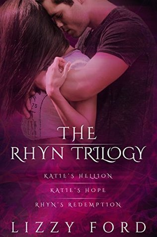 The Rhyn Trilogy: Second Edition  by  Lizzy Ford