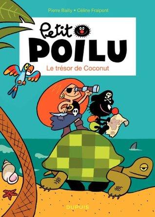 Petit Poilu - tome 9 - Le trésor de Coconut Fraipont